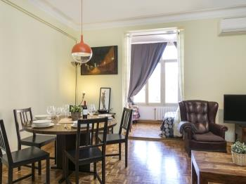 5* Prime Location Apartment Next to Passeig de G - Apartamento en Barcelona