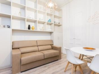 Arc de Triomf Modern apartment with balcony! - Apartment in Barcelona