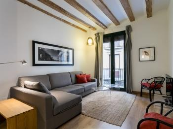 Nice apartment in the city center of BCN! 4 2 - Apartment in Barcelona