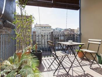 Beautiful/Spacious flat BCN Center - Apartamento en Barcelona