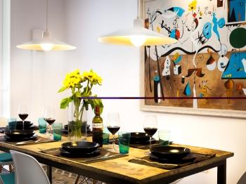 Boheme Design Apartment Born - Apartamento en Barcelona