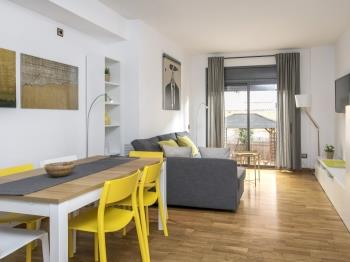 Prime Ap Large Terrace Born Triomf Ciutadella - Appartement à Barcelona