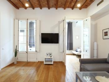 Luminous Design Flat / Paseo de Gracia - Appartement à Barcelona