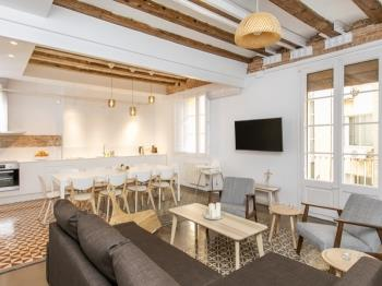 Large and central Catalonia square!!! - Apartment in Barcelona