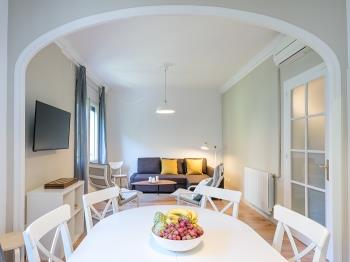 Beautiful apartment in the city centre of BCN!!! - Apartment in Barcelona