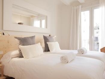 Stylish apartment in the heart of Barcelona - Apartamento en Barcelona