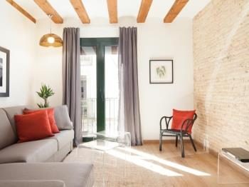 SUPERIOR apartment near Plaza Catalunya - Apartment in Barcelona