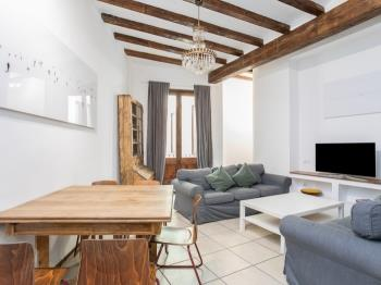 Wonderful Barrio Gótico Old Town Apartment - Apartamento en Barcelona