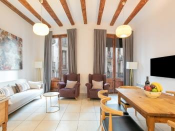 Beautiful Barrio Gotico Old Town Apartment - Apartamento en Barcelona