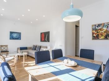 Modern Stylish Apartment / Plaza España - Apartamento en Barcelona