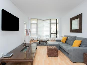 Spacious Comfy with terrace near Sagrada Familia - Apartment in Barcelona