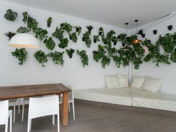 Modern Flat, AMAZING TERRACE / Passeig de Gracia - Appartement à Barcelona