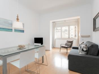 Beautiful Apt @ Arc de Triomf - Apartamento en Barcelona