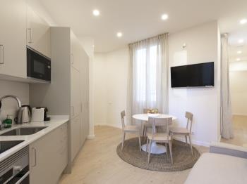 Cosy 'Sagrada Familia Beach' Apartment - Apartamento en Barcelona