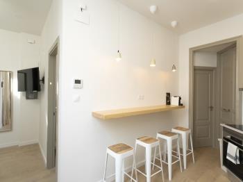 Comfy 'Sagrada Familia Beach' Home - Apartment in Barcelona
