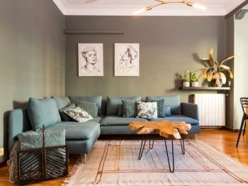 Stylish apartment near to Sagrada Familia - Apartamento en Barcelona