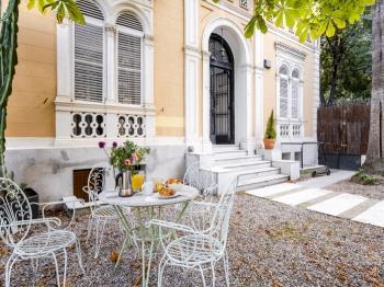 VILLA PERMANYER | Art Townhouse | Paseo de Gracia - Apartamento en Barcelona
